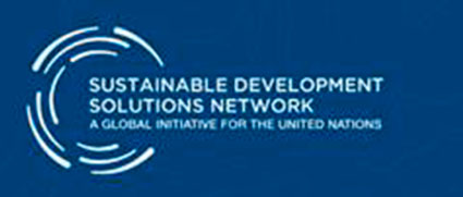Somos miembros de: Sustainable Development Solutions Network