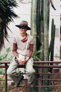 Ada Osorio ('94, Honduras)