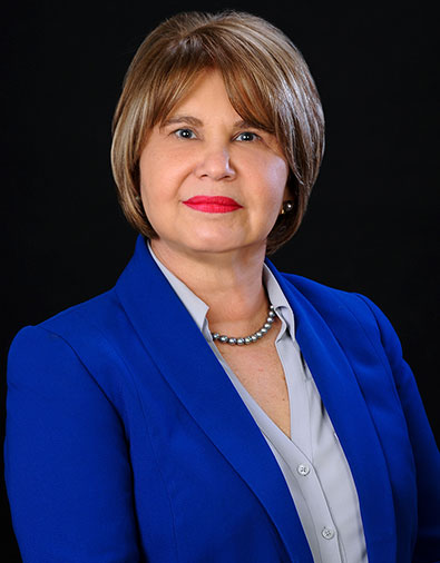 Isabel Abreu Núñez