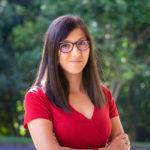 Yendry Vega Arias Asistente de Relaciones con Graduados