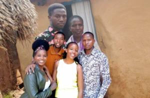 Ingabire family