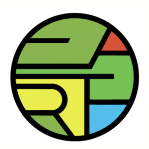 One of the logos made by Eric.