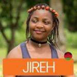 Jireh Mwamukonda