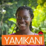 Yamikani Maya Ng'ona