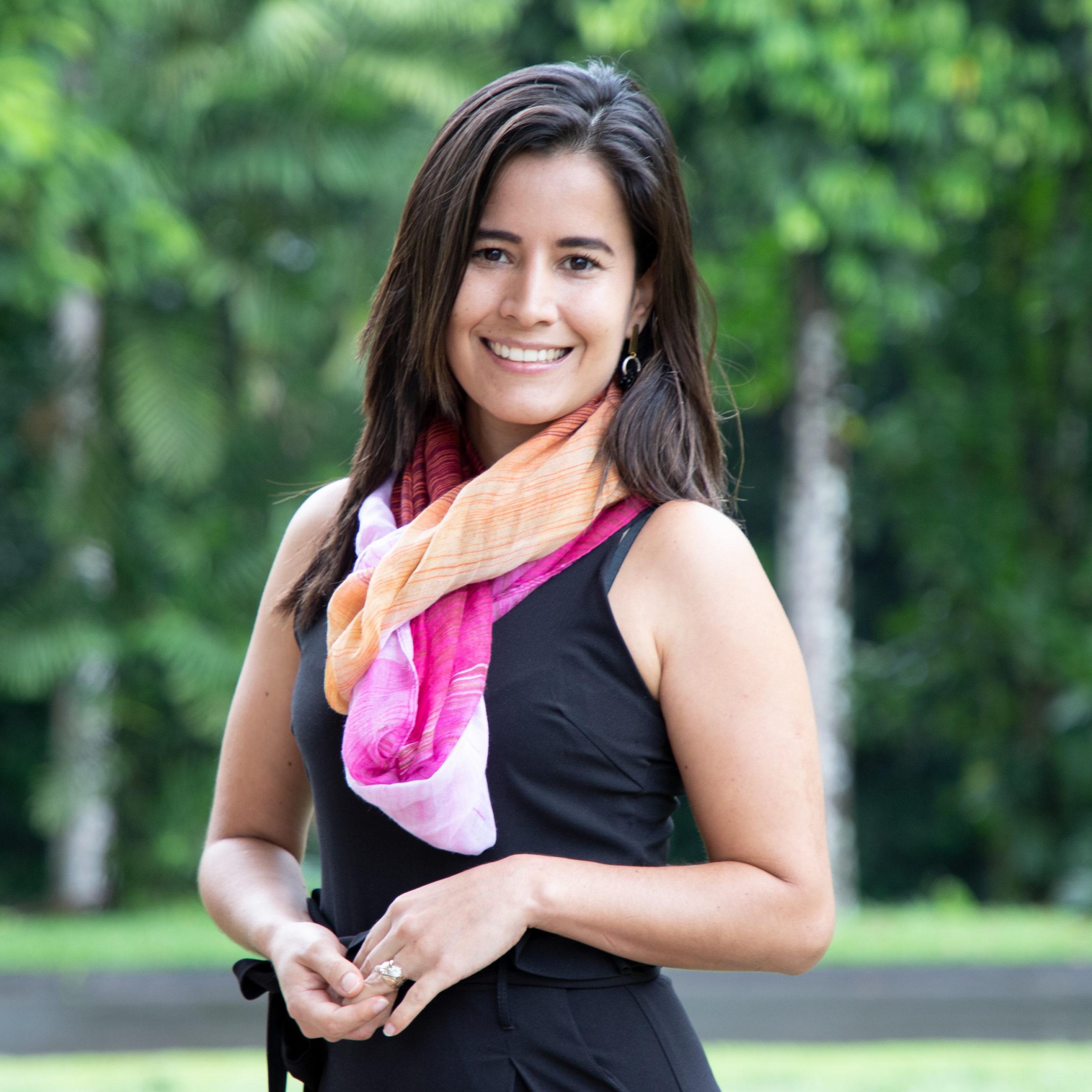 Sandy Díaz Moya